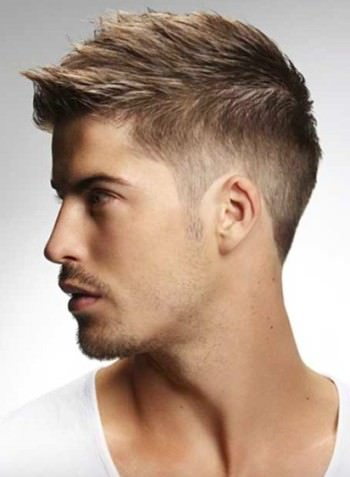 Mens Hair Salon | FG Salon & Spa Ft Lauderdale