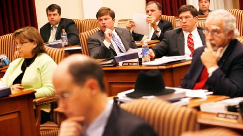 BREAKING:NASHVILLE COUNCIL VOTES AGAINST INDUSTRY. -