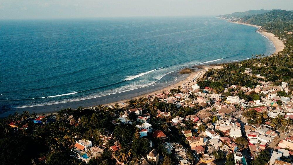 ense of Place Episode 13 - Hacienda Antigua - The Final Frontier