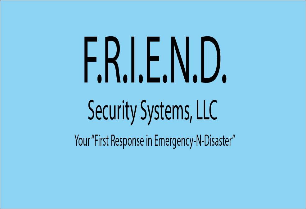 F.R.I.E.N.D. Security Systems, LLC