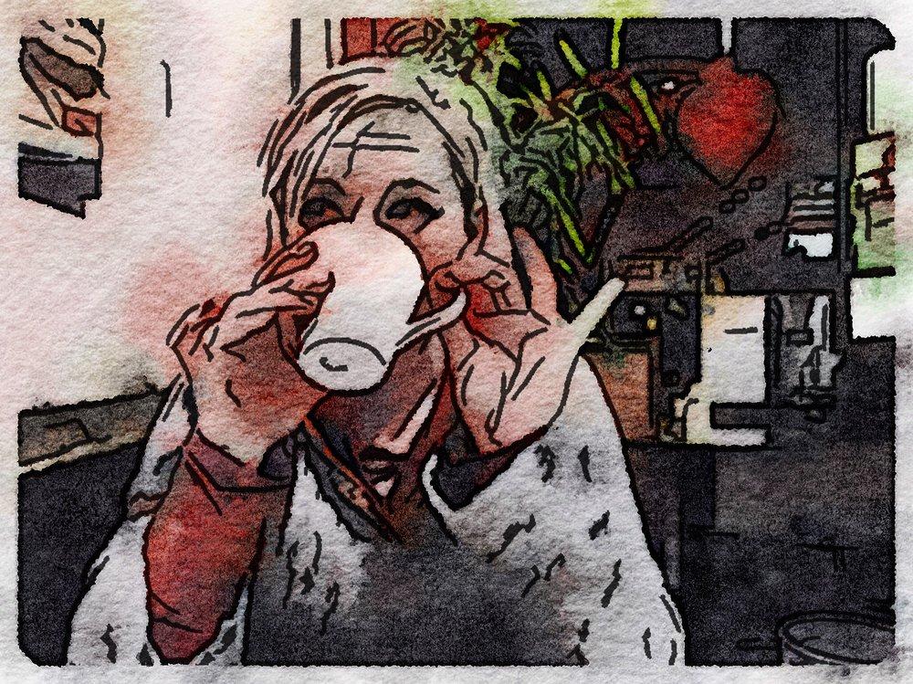 Proper Coffee Etiquette