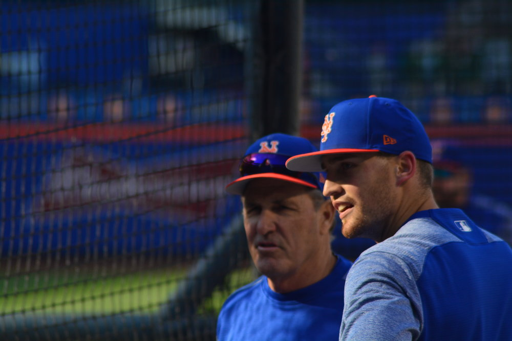 Nimmo Waiting for BP