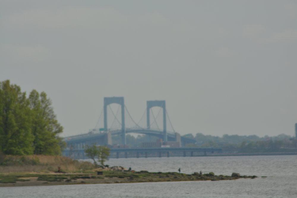 Throggs Neck Bridge