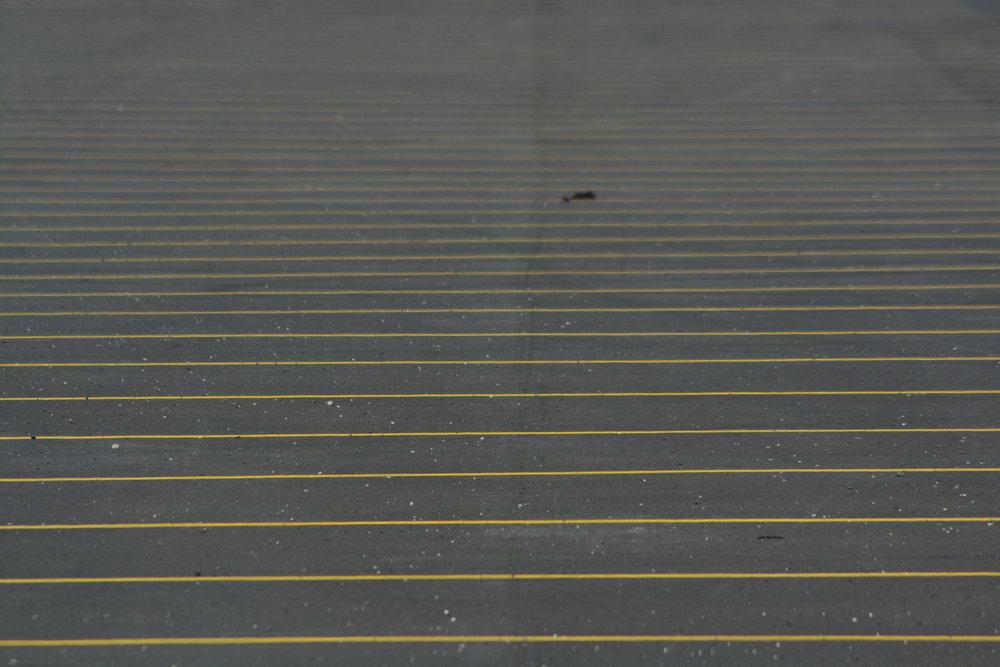 Parking Infinitum