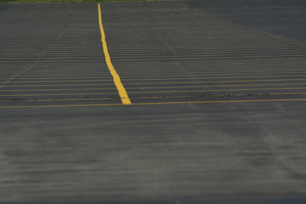 Empty Spots