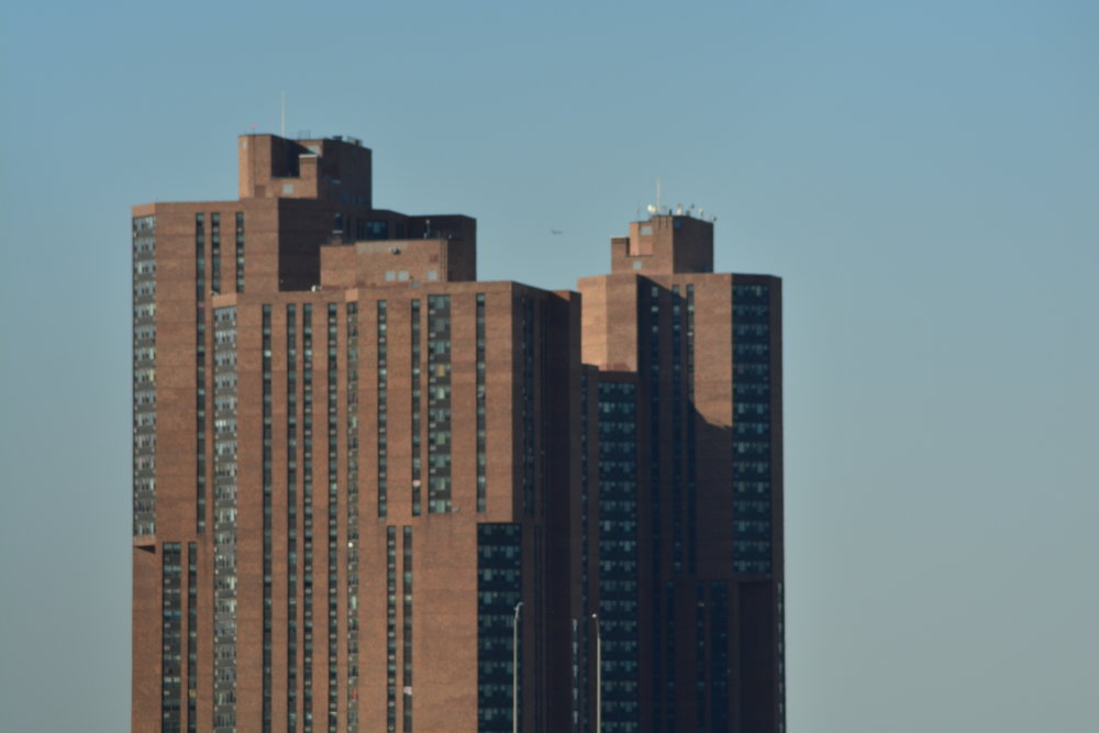 River Park Towers