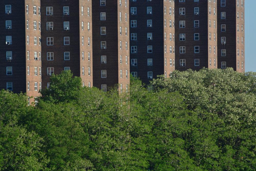 Apartment Patterns