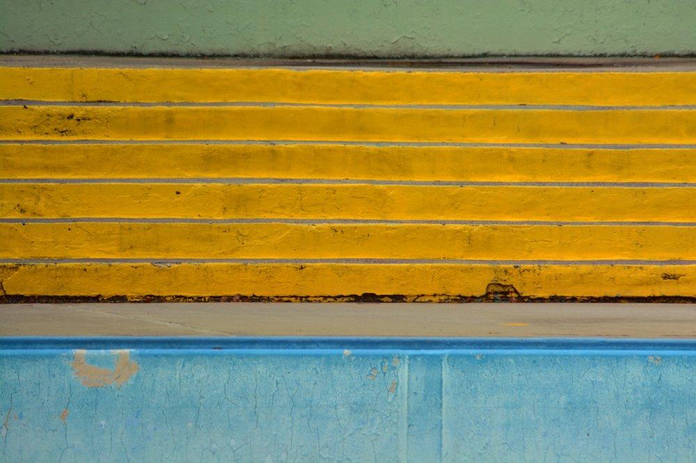 Van Cortlandt Swimming Pool, the Bronx