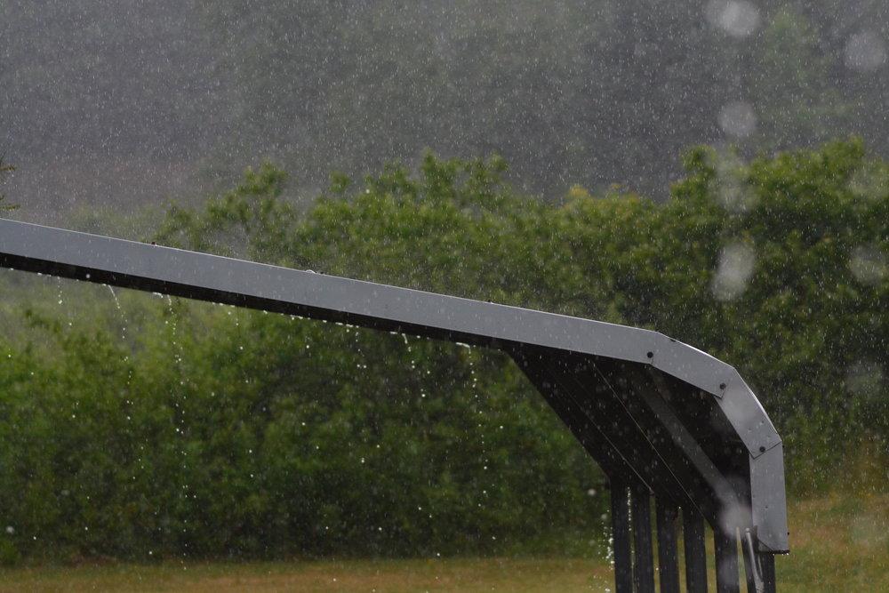 Summer Rain Storm 2