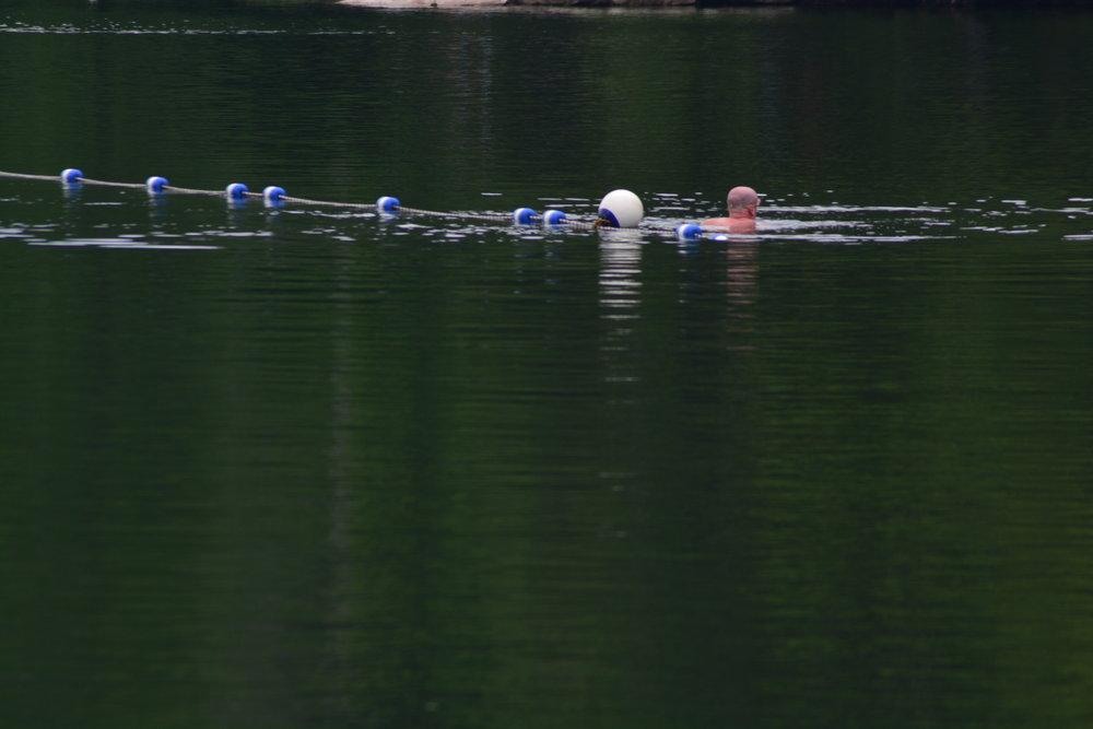 Minnewaska Swimmers Club