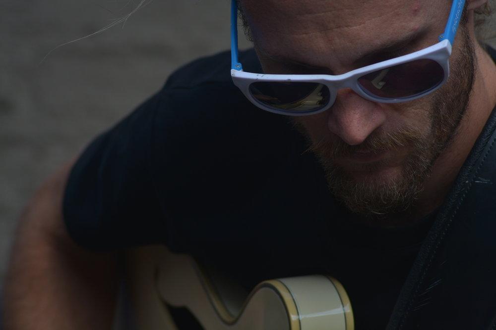 Super HiFi Guitar