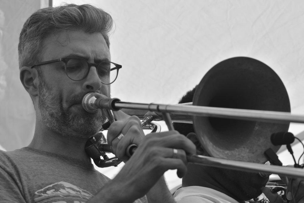 Trombone HiFi