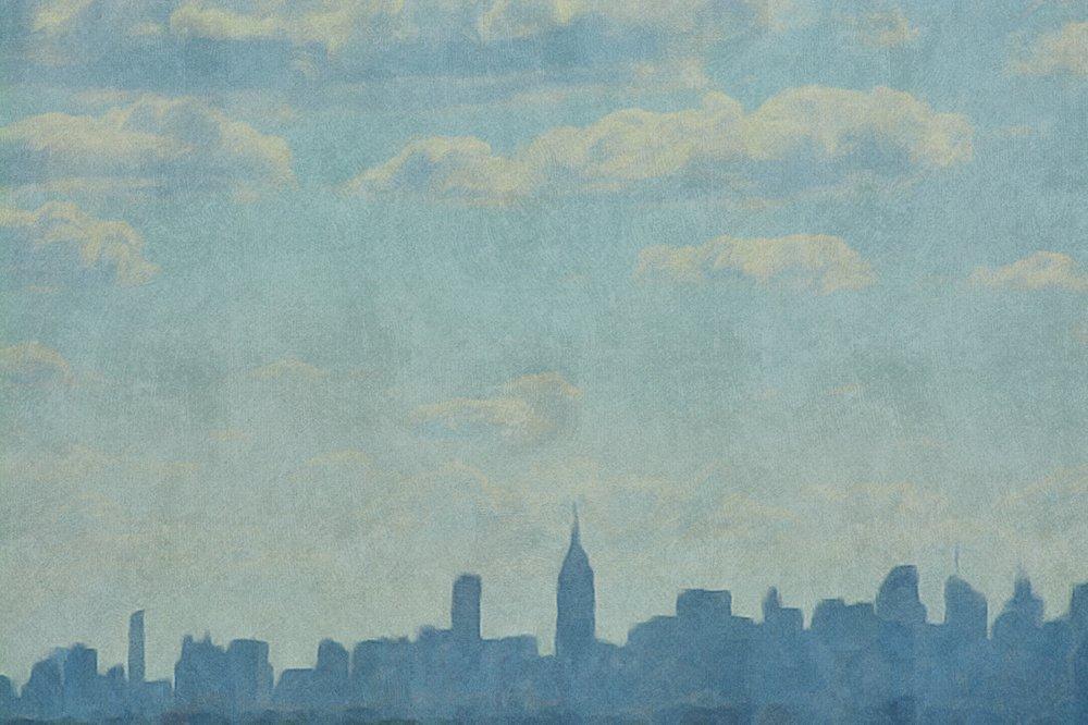 Manhattan from the Whitestone