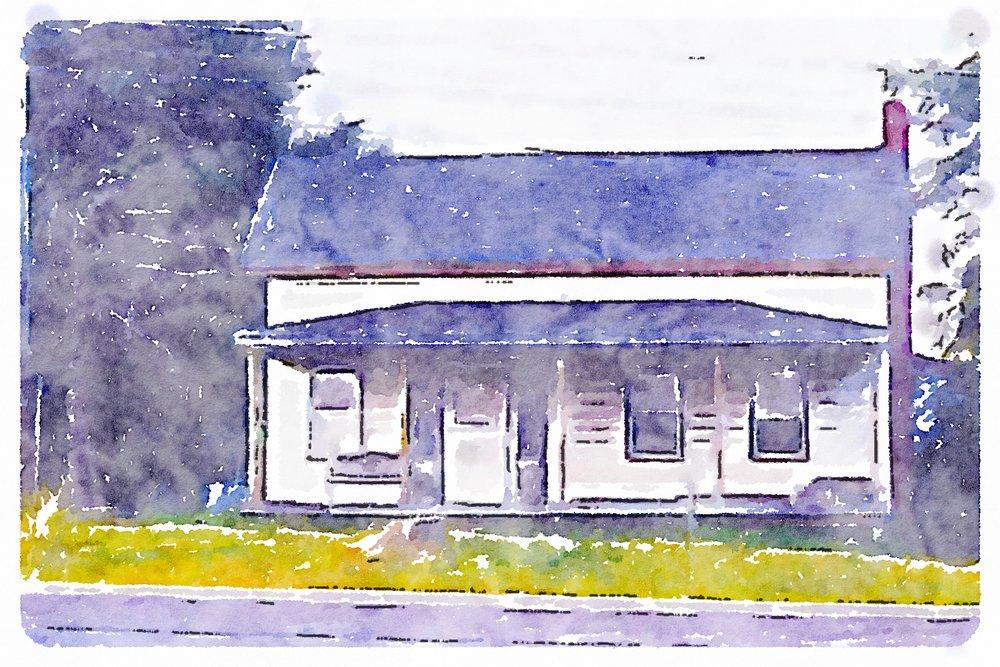 Rte 17 K House