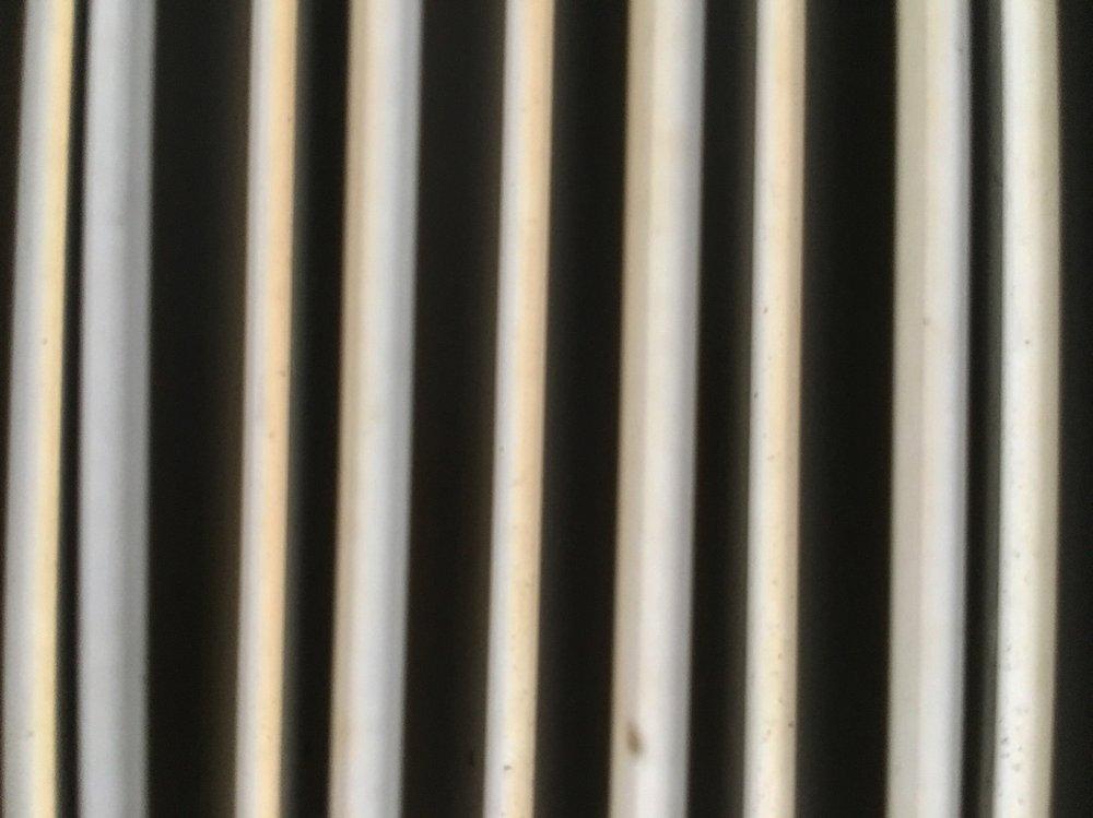 AC Window Guard