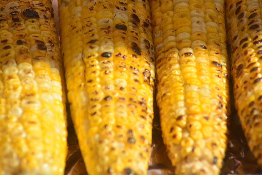 1/2 Shade Corn