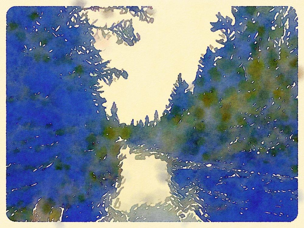 Nina Moose River