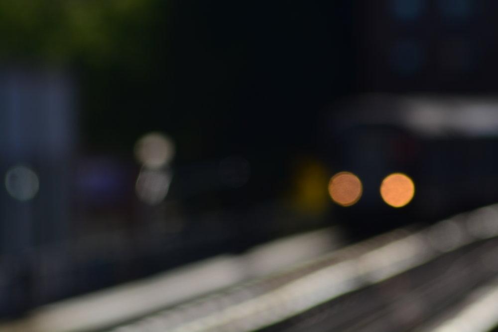 1 Train Abstracta