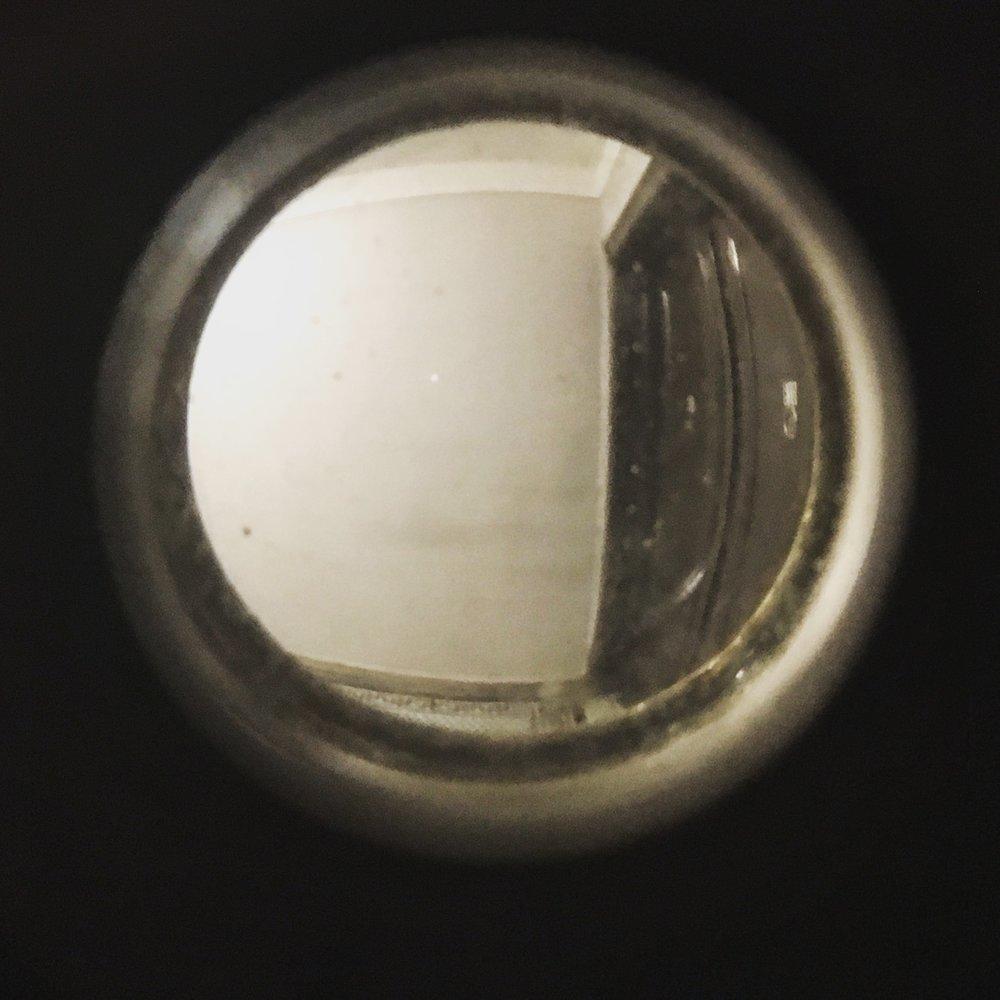 APT Peephole