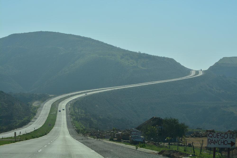 Boulevard 2000 / Queso de Rancho