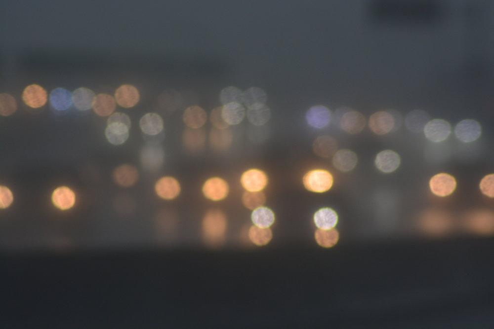 LA Traffic Abstracta