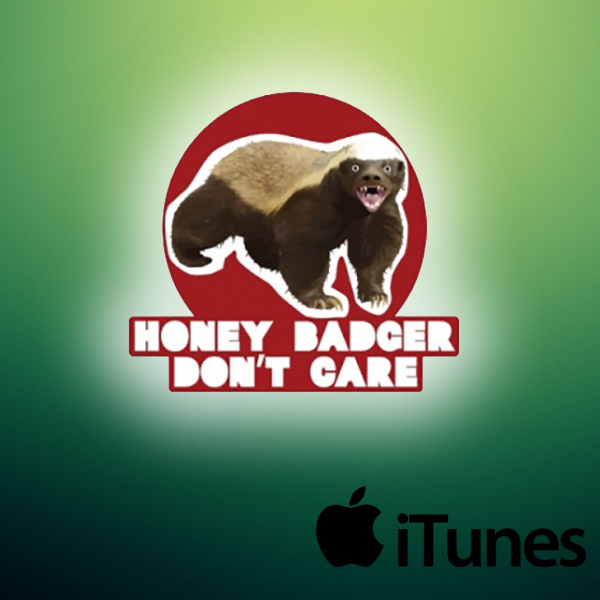 Honey Badger on iTunes