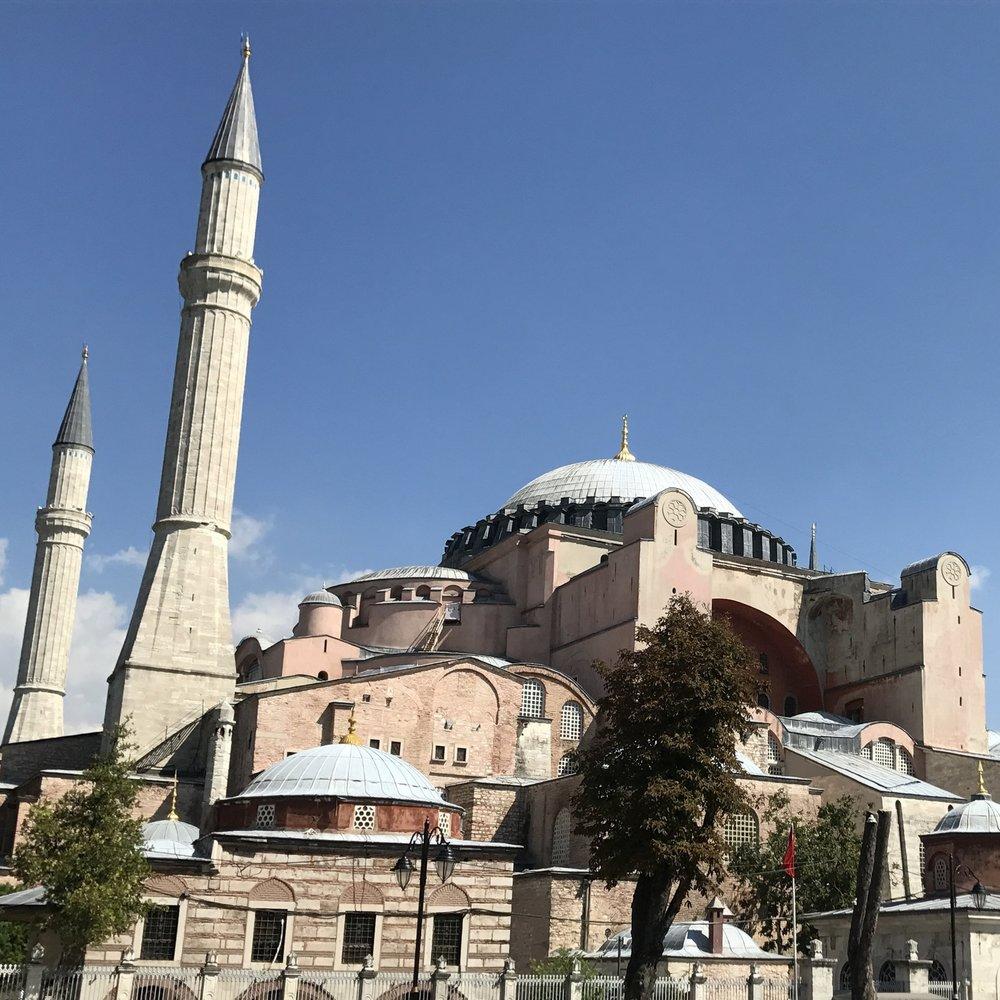 Greece, Turkey & Croatia