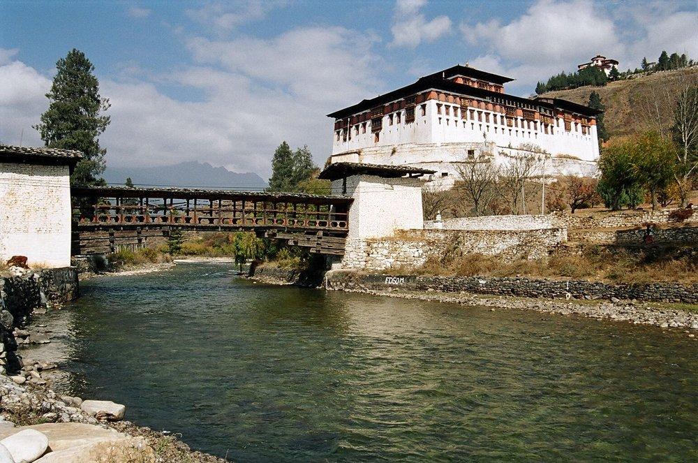 India & Himalayas