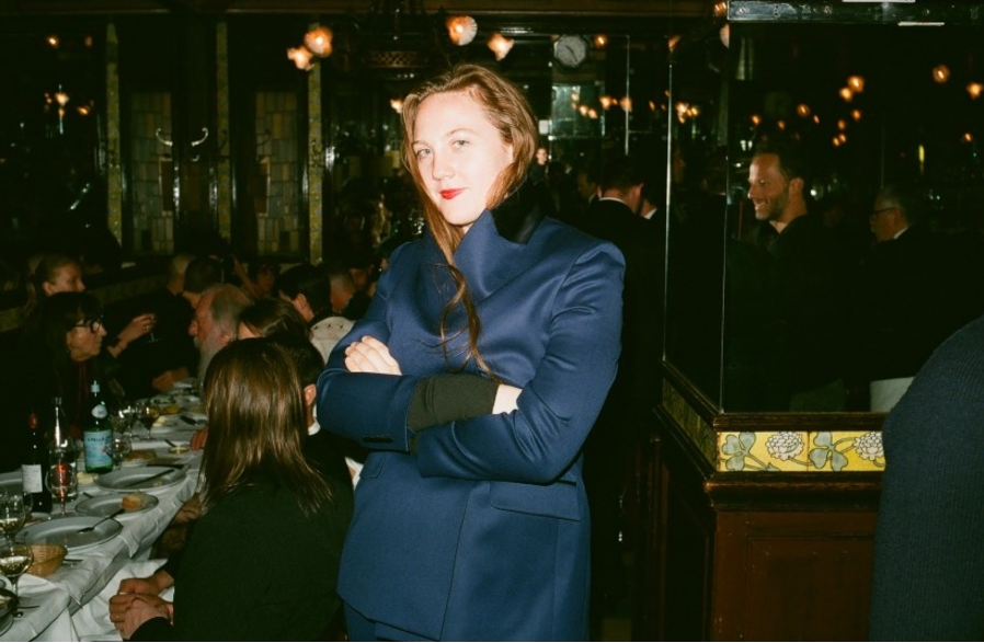 Caroline Gaimari