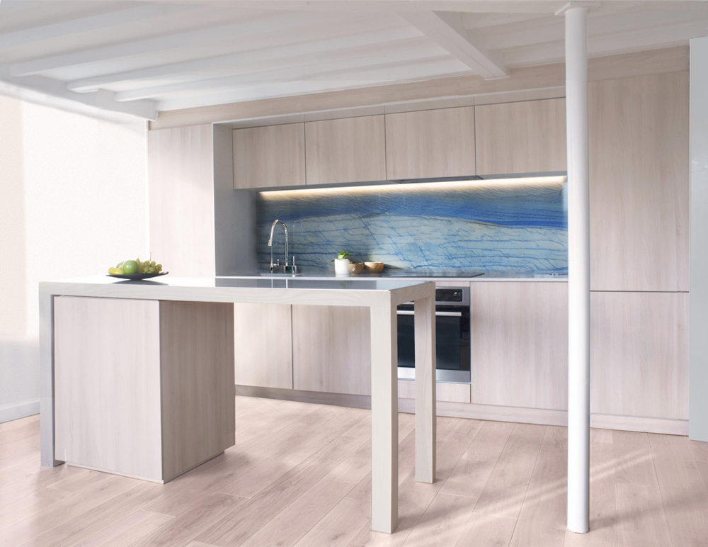 gaimari kitchen