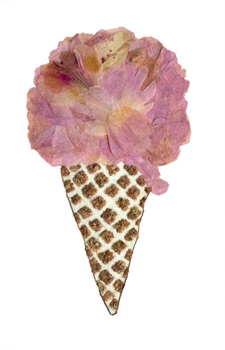 """""""Ice Cream Cone"""""""