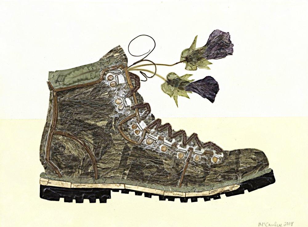 """Hiking Boot"""