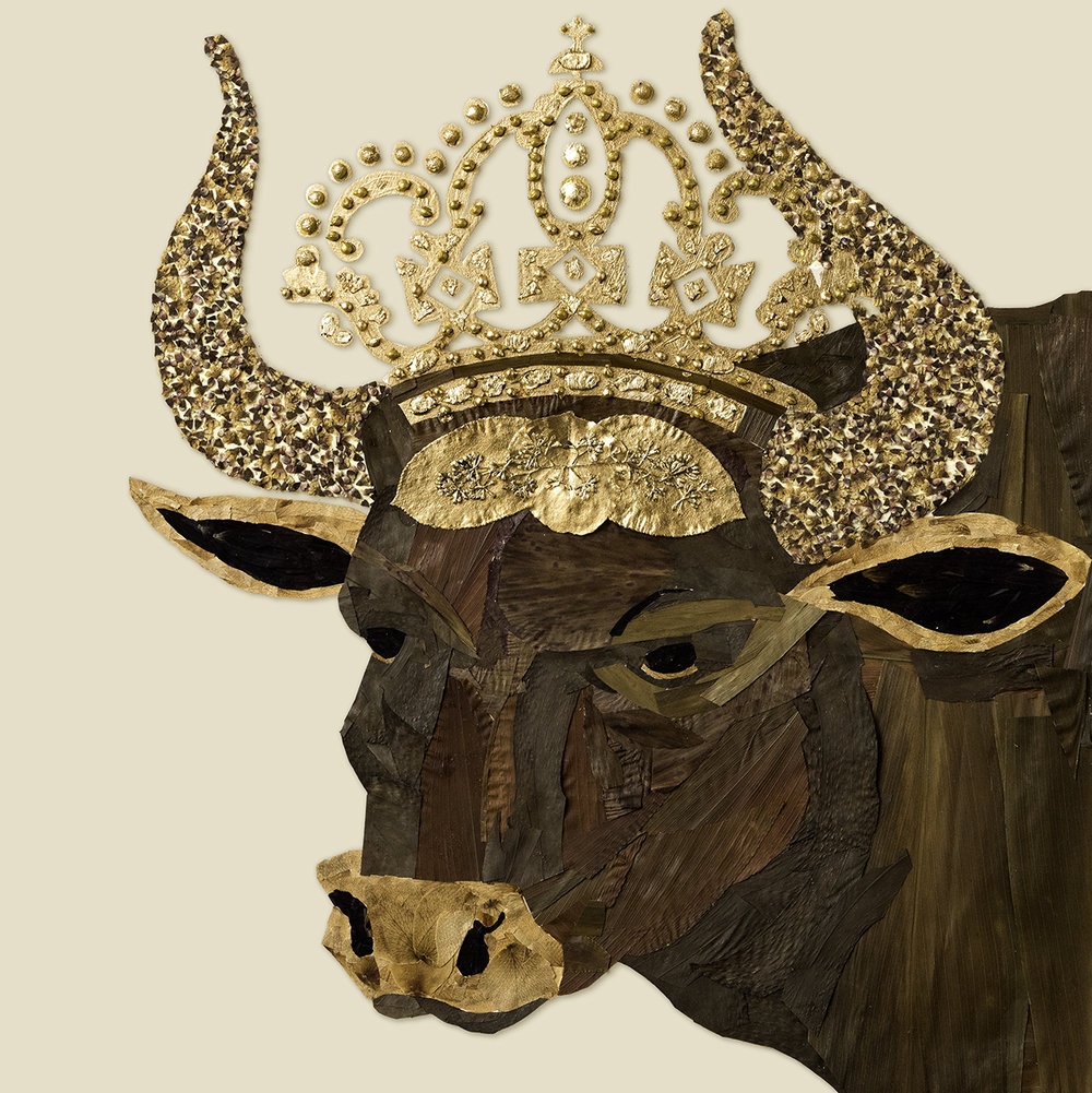 House of Royals / William The Bull
