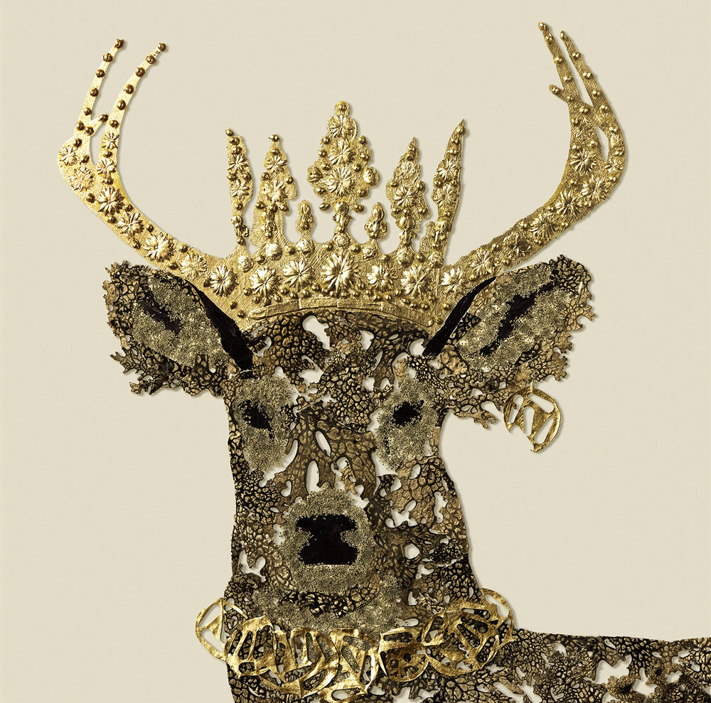 House of Royals / Alexander The Buck