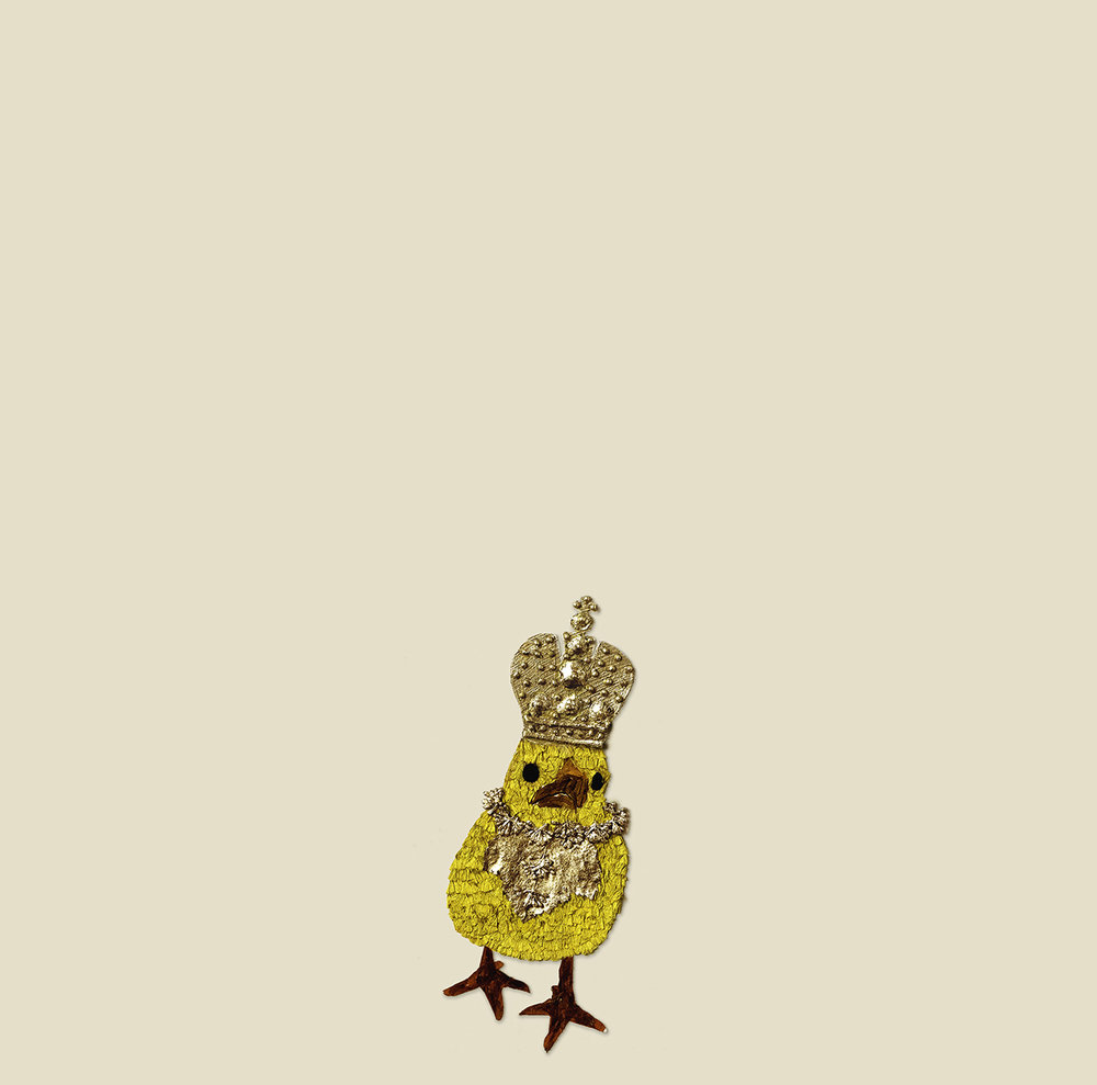 House of Royals / Leopold The Chick