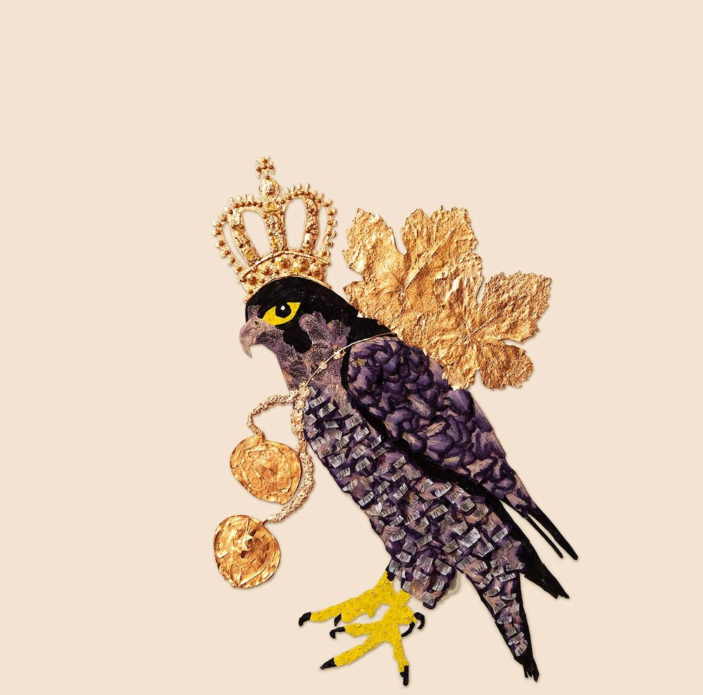 House of Royals / Horatio The Hawk