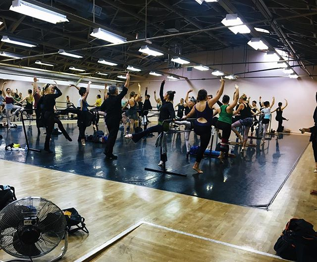 Holidays never slow down our weekend ballet crowd! Have a safe St. Patrick's Day, everyone! 🍀 #DanceArtsAcademy #MaratDaukayev