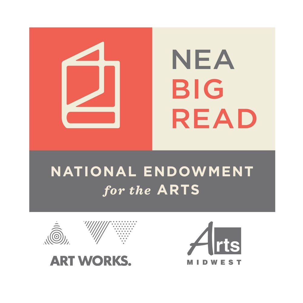 NEA Big Read