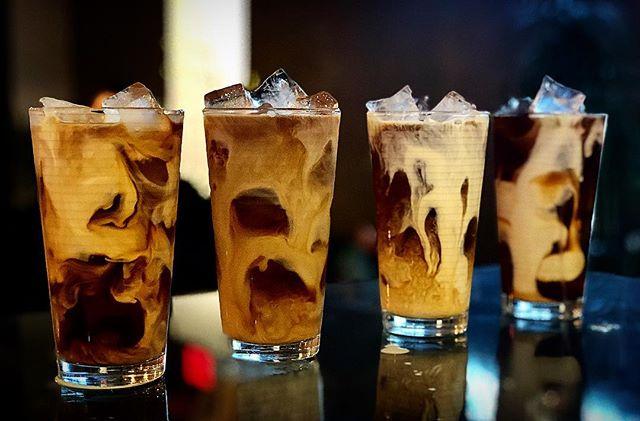 All Day Errrrrrdayyy 🤤 #coldbrew #coldbrewcoffee #alternativemilk
