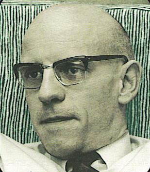 Michel Foucalt -