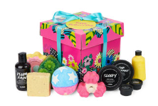 Lush Mother's Day Gift Set