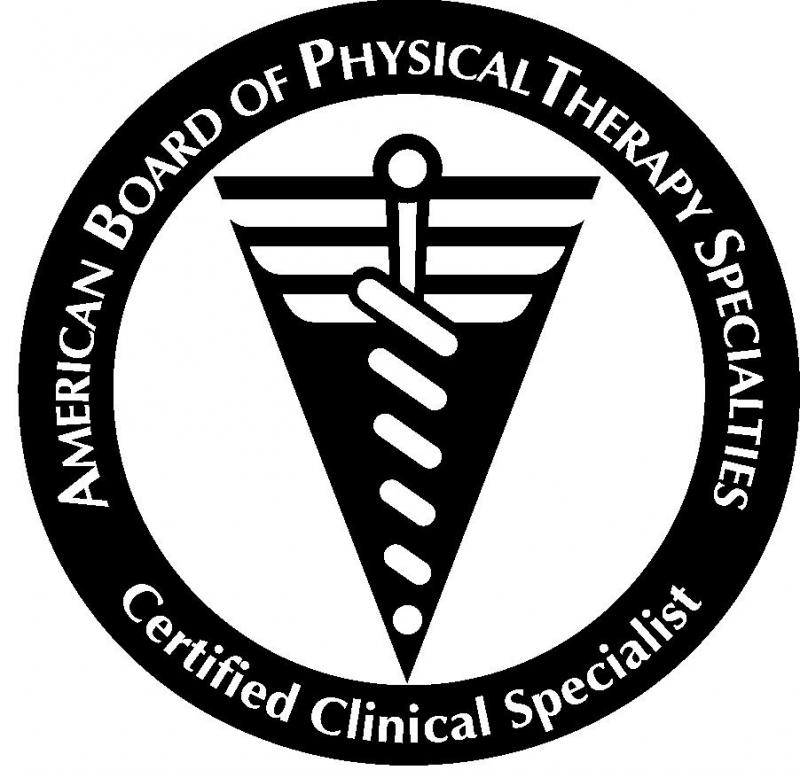 Board Certification in Women's Health Physical Therapy -
