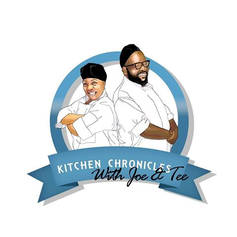 Interview on Kitchen Chronicles - Interview w/ Kitchen Chronicles2 Chefs + NYCFoodMuse = a half hour of laughsOn Episode (4) NYCFoodMuse talks food, new ventures in TV and books & more!