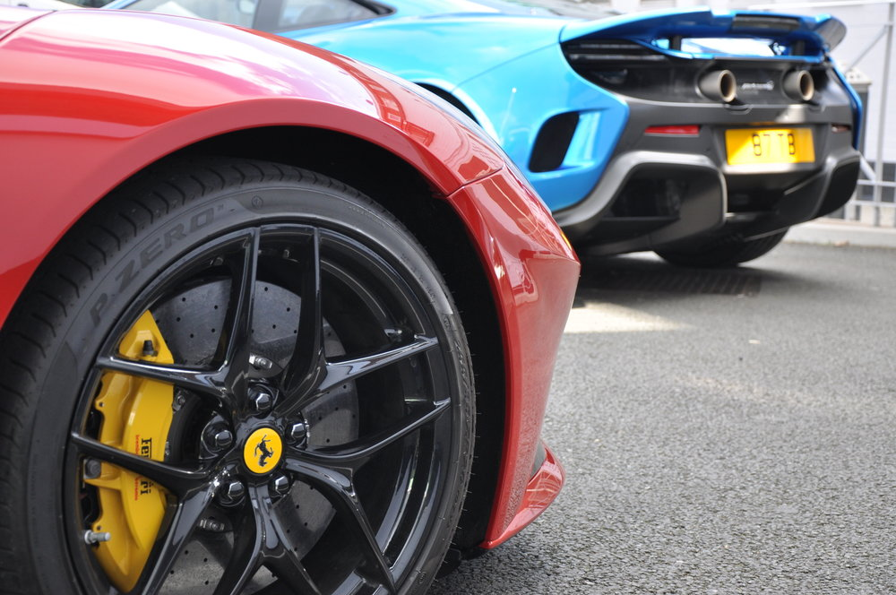 MrJWW Ferrari F12