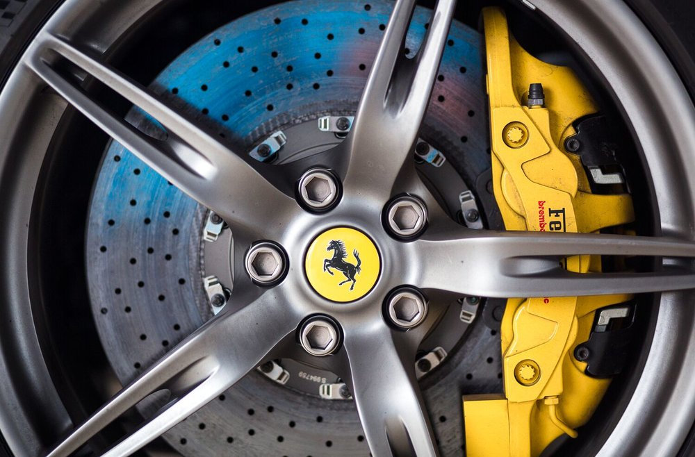 Speciale Brakes