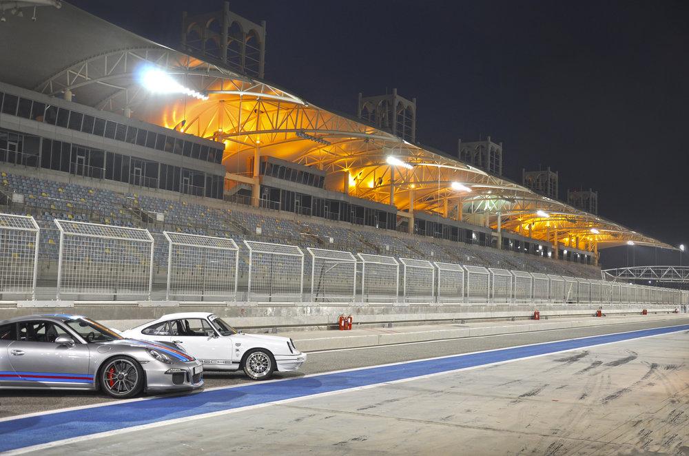 MrJWW Porsche 991 GT3