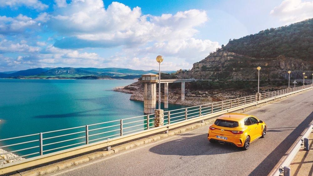 Renault Megane RS MrJWW