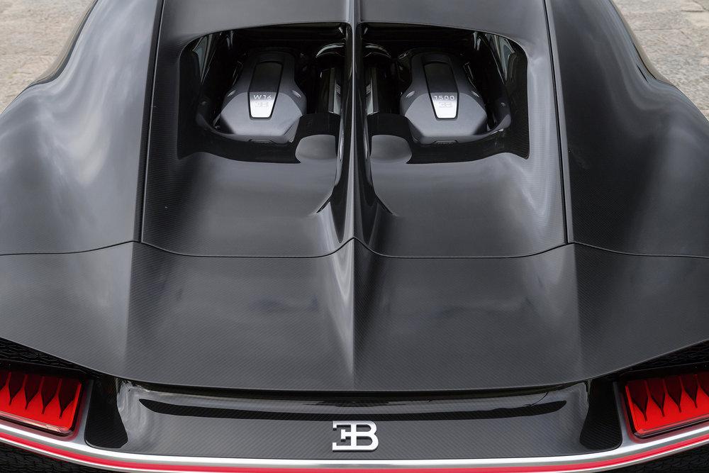 Bugatti Chiron MrJWW