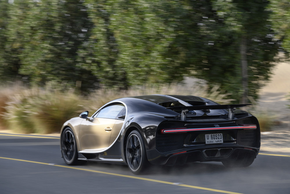 What You Didn T Know About The Bugatti Chiron Mrjww