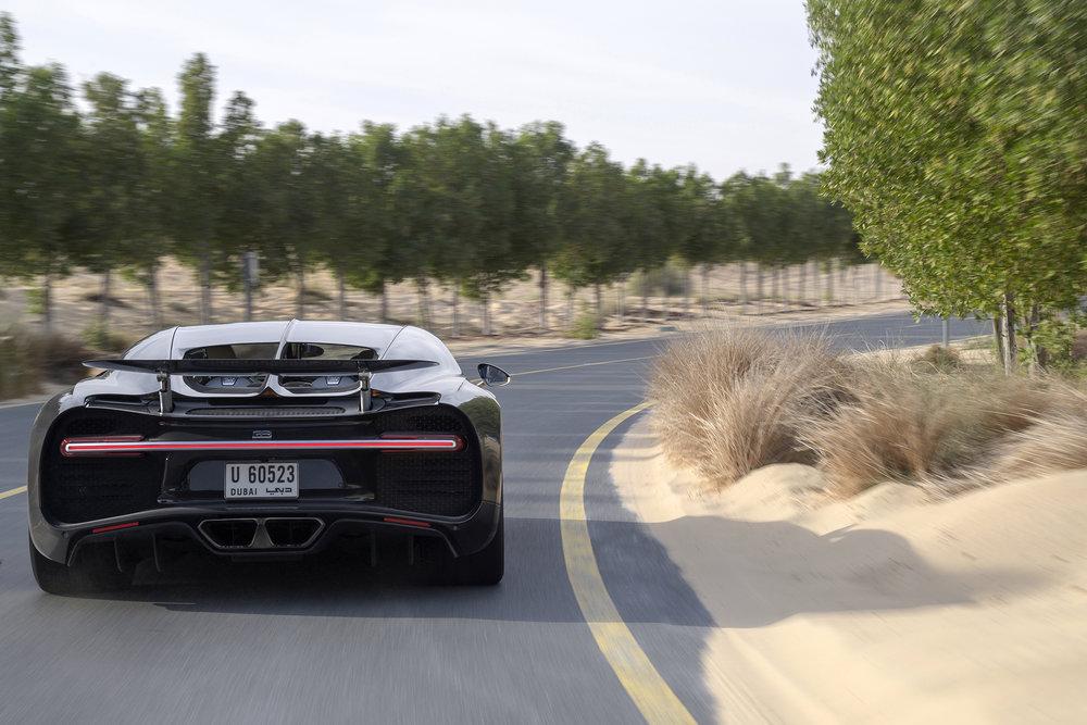 MrJWW Bugatti Chiron